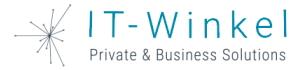 IT-Winkel | IT-Dienstleistungen Logo